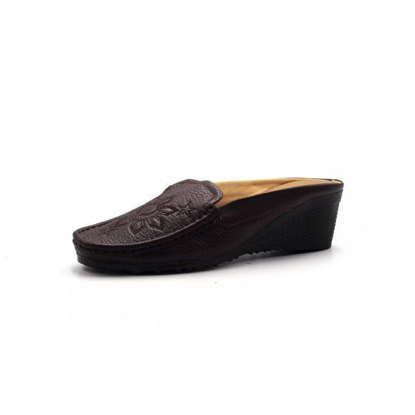 Giày Lười/ Giày Mọi Nữ CACN-/-B002